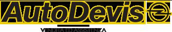 Auto Devis – Vendita ed Assistenza Ufficiale OPEL – Usato Multimarca Logo